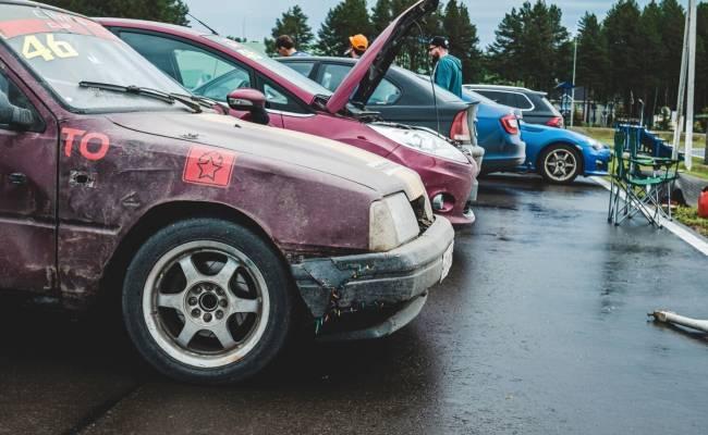 Автомотоспорт в Татарстане: анонс на 11–13 июня