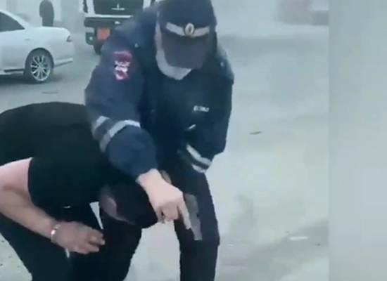 Адвокат полицейского Гусева, застрелившего азербайджанца, описал ход дела