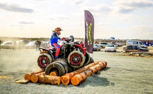Автомотоспорт в Екатеринбурге: анонс на 12 июня