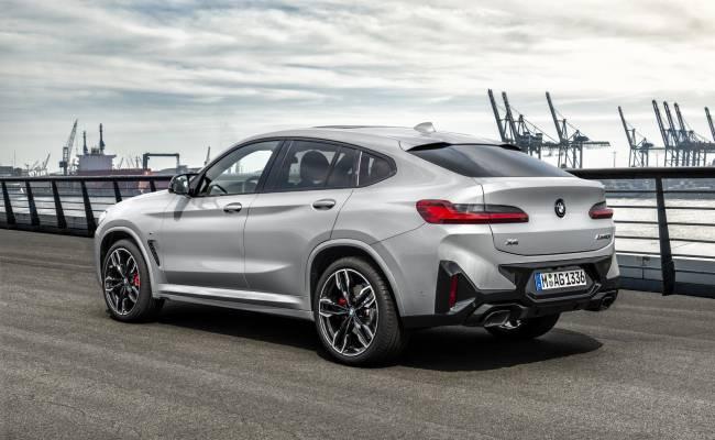 BMW подняла цены на весь модельный ряд в России