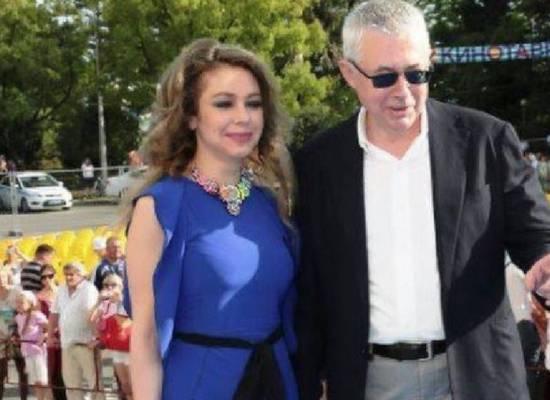 Экс-жена Игоря Малашенко выгнала Божену Рынска из дома