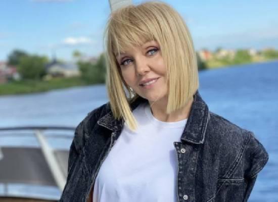 «Это просто свинство!»: певица Валерия пожаловалась на «испорченную красоту»