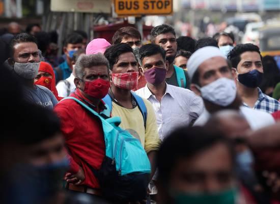 Коронавирус Дельта: индийский штамм грозит глухотой и гангреной