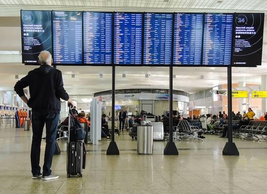 Прибывающих в Россию могут начать отправлять в изоляцию
