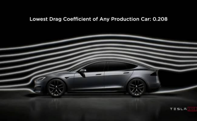 Tesla представила свой самый быстрый электромобиль: менее двух секунд до «сотни»