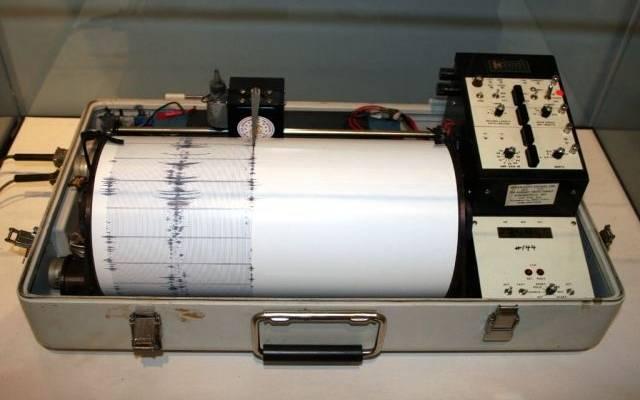 У берегов Коста-Рики произошли подземные толчки магнитудой 5,6