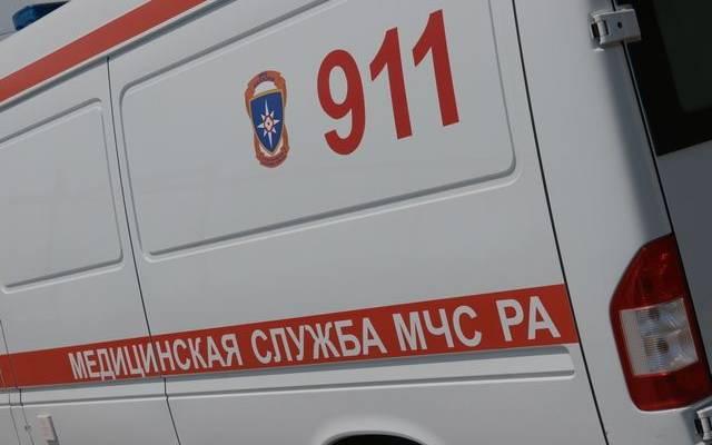 В Абхазии утонул турист из Челябинска