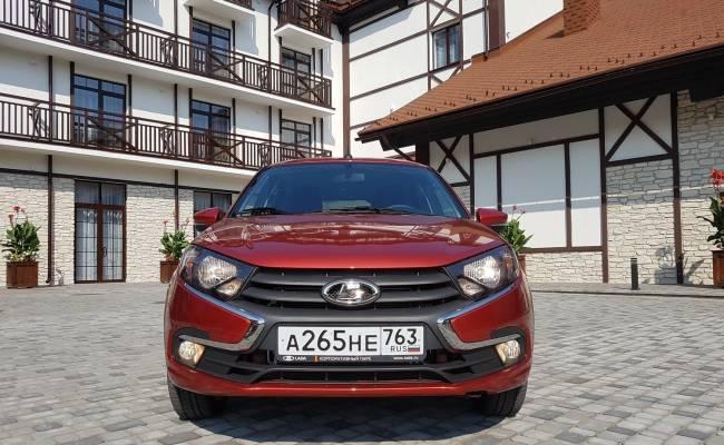 АвтоВАЗ готовится запустить подписку на автомобили