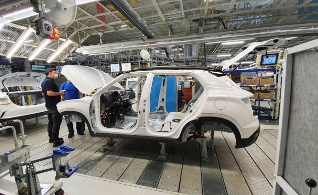 Новая Creta — самый локализованный Hyundai российского производства