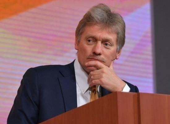 """Песков рассказал о """"самом страшном делении"""" россиян"""