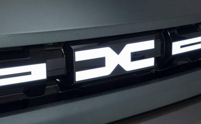 Побратим Лады — бренд Dacia полностью изменил свой фирменный стиль