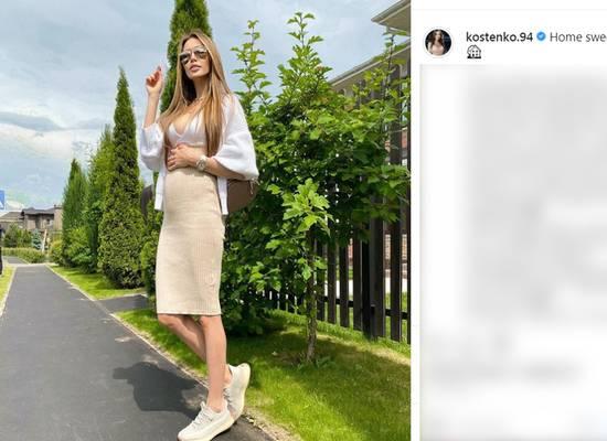 Состояние беременной супруги футболиста Тарасова ухудшилось