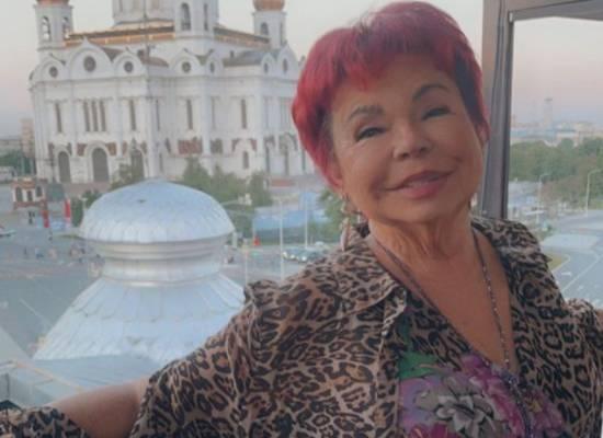 «Ни дня не работала!»: мать Наташи Королевой похвасталась своей пенсией