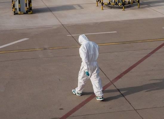 Ученый заявил, что штамм коронавируса «дельта» станет доминирующим в мире