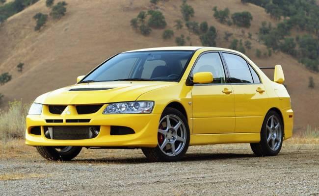 В Mitsubishi рассказали, когда вернется Lancer Evolution