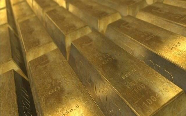 В Забайкалье задержан грузовик с 12 золотыми слитками без документов
