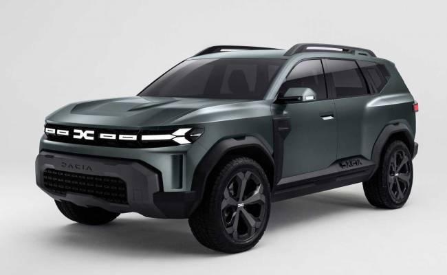 За дизайн Lada и Dacia будет отвечать… бывший стилист Aston Martin