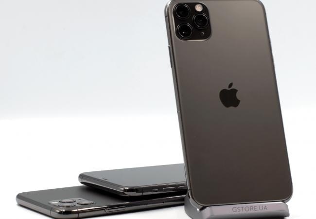 Где купить б/у iPhone 11 Pro Max  с доставкой?