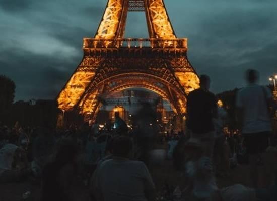 Во Франции заявили о четвертой волне пандемии коронавируса