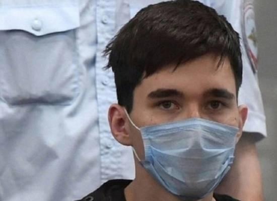 Казанский стрелок пожаловался на условия содержания в СИЗО