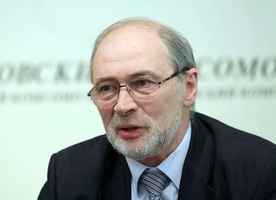 Вильфанд предупредил об опасной погоде в ряде регионов РФ в ближайшие дни