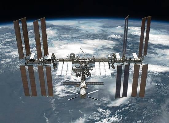 """На модуле """"Наука"""" на МКС незапланированно включились двигатели"""