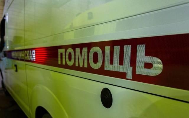 Четыре человека, в том числе двое детей, пострадали в ДТП в Воронеже
