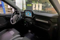 Электромобиль Zetta начнут выпускать в России до конца 2021 года