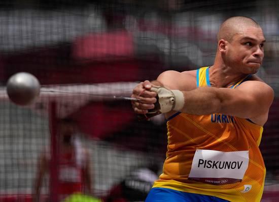 Украинцы связали неудачи сборной на Олимпиаде с «болезнью общества»