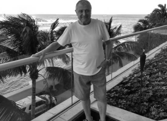 Умер садовник Рамон из сериала «Дикий ангел»