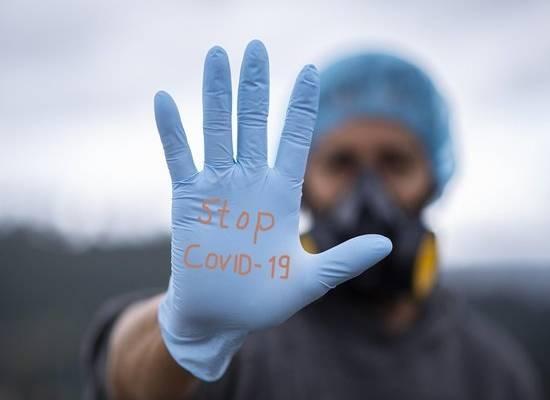В Индии заявили о новой волне коронавируса