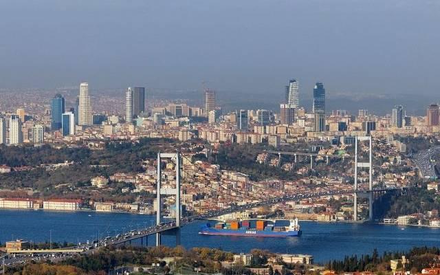 В Стамбуле без вести пропал россиянин