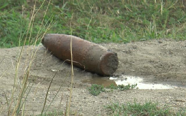 В Волгоградской области при разрыве снаряда погиб пастух