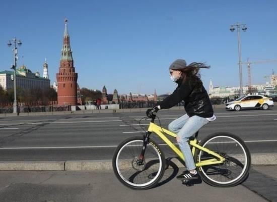 Власти Москвы не планируют широко праздновать День города