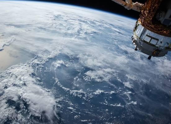 Орбиту МКС поднимут для подготовки к полету актрисы Пересильд