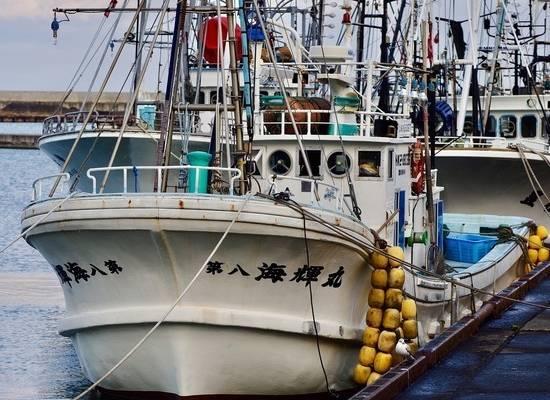 Приплывший на Хоккайдо россиянин попросил у Японии статус беженца