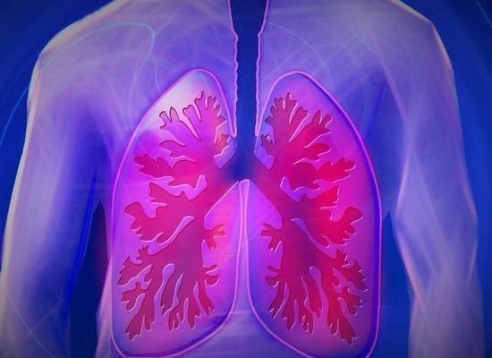 Eurekalert: снижение функции легких увеличивает риск внезапной сердечной смертности