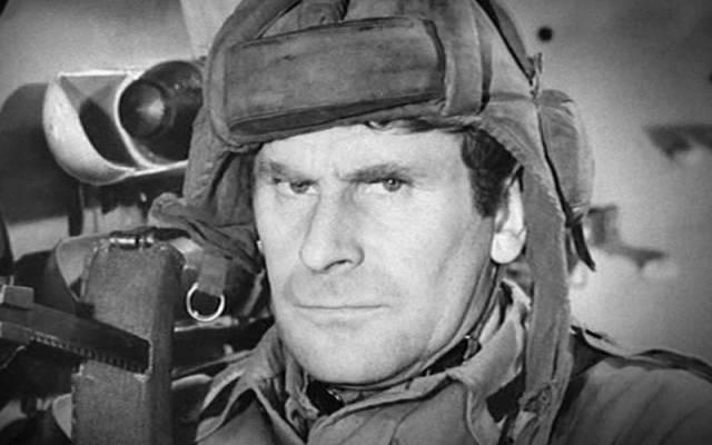 Ушел из жизни актер сериала «Четыре танкиста и собака»