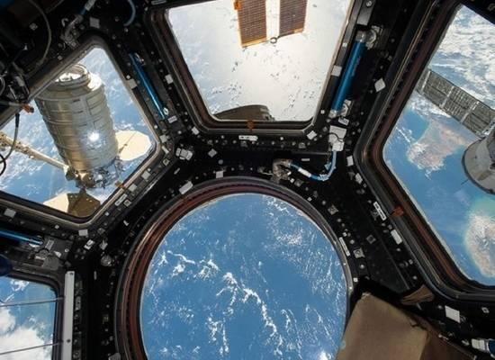 В Роскосмосе рассказали о задымлении на российском сегменте МКС