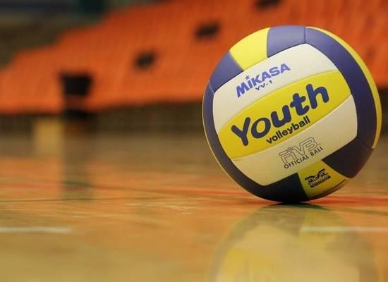 Украинским волейболистам обещали премию за победу над российской сборной