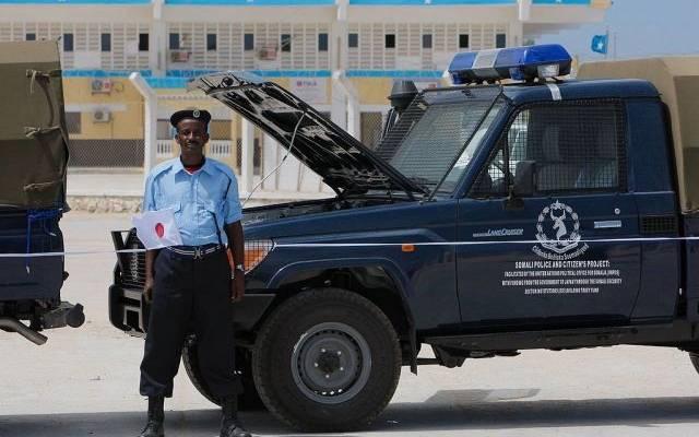 10 человек погибли из-за взрыва в столице Сомали