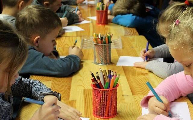 Эвакуированные воспитанники детсада в Минводах чувствуют себя хорошо