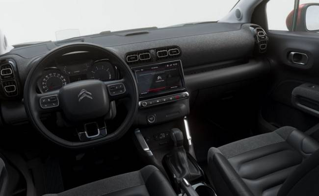 В России стартовали «живые» продажи обновленного Citroen C3 Aircross