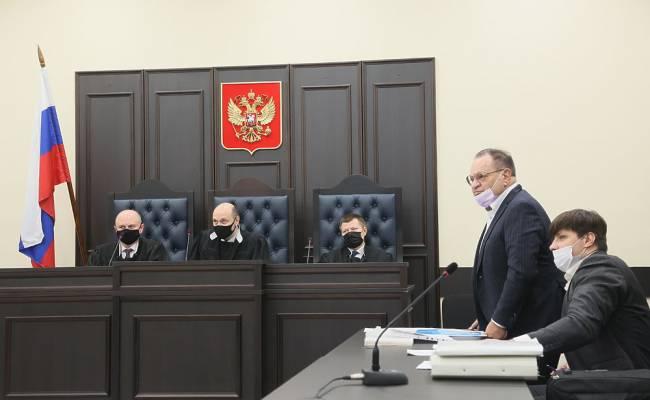 Ефремову дали совет, как выйти по УДО