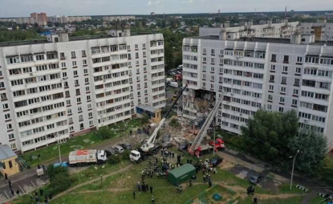 Гендиректора газовой компании арестовали по делу о взрыве в Ногинске