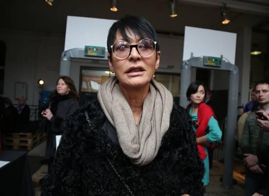 Хакамада сообщила о связанной с мужем трагедии: «Он ушел»