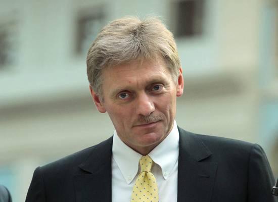 Песков заявил, что меры против нелегальных мигрантов должны приниматься постоянно