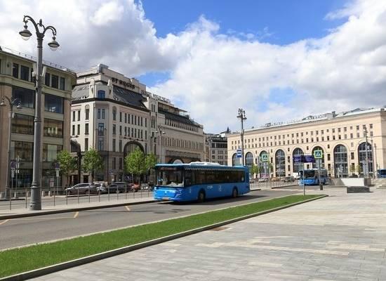 В Госдуме предложили сделать бесплатным проезд на транспорте для студентов