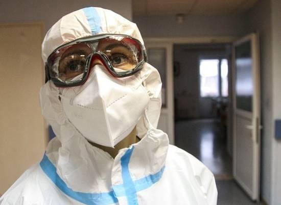 В Москве за сутки зафиксировали 1838 случаев коронавируса