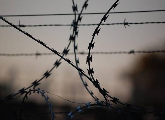 Верховный суд разрешил переписываться заключенным из одной колонии